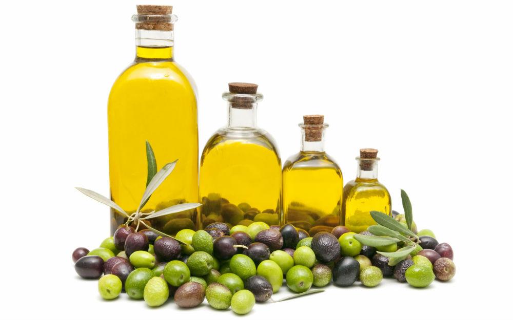 El aceite de oliva extra virgen controla el colesterol
